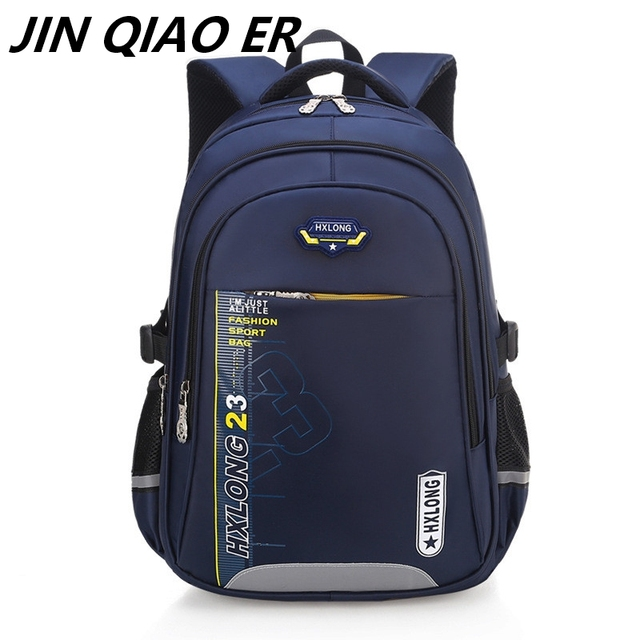 Children School bags for Boys Girls Primary School Book Bag Sac Enfant Children Schoolbags Printing Backpack Orthopedic Backpack