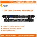 Zwei jahre garantie AMS LVP613U usb videoprozessor led anzeige controller unterstützung audio eingang und ausgang beste preis-in Bildschirme aus Verbraucherelektronik bei