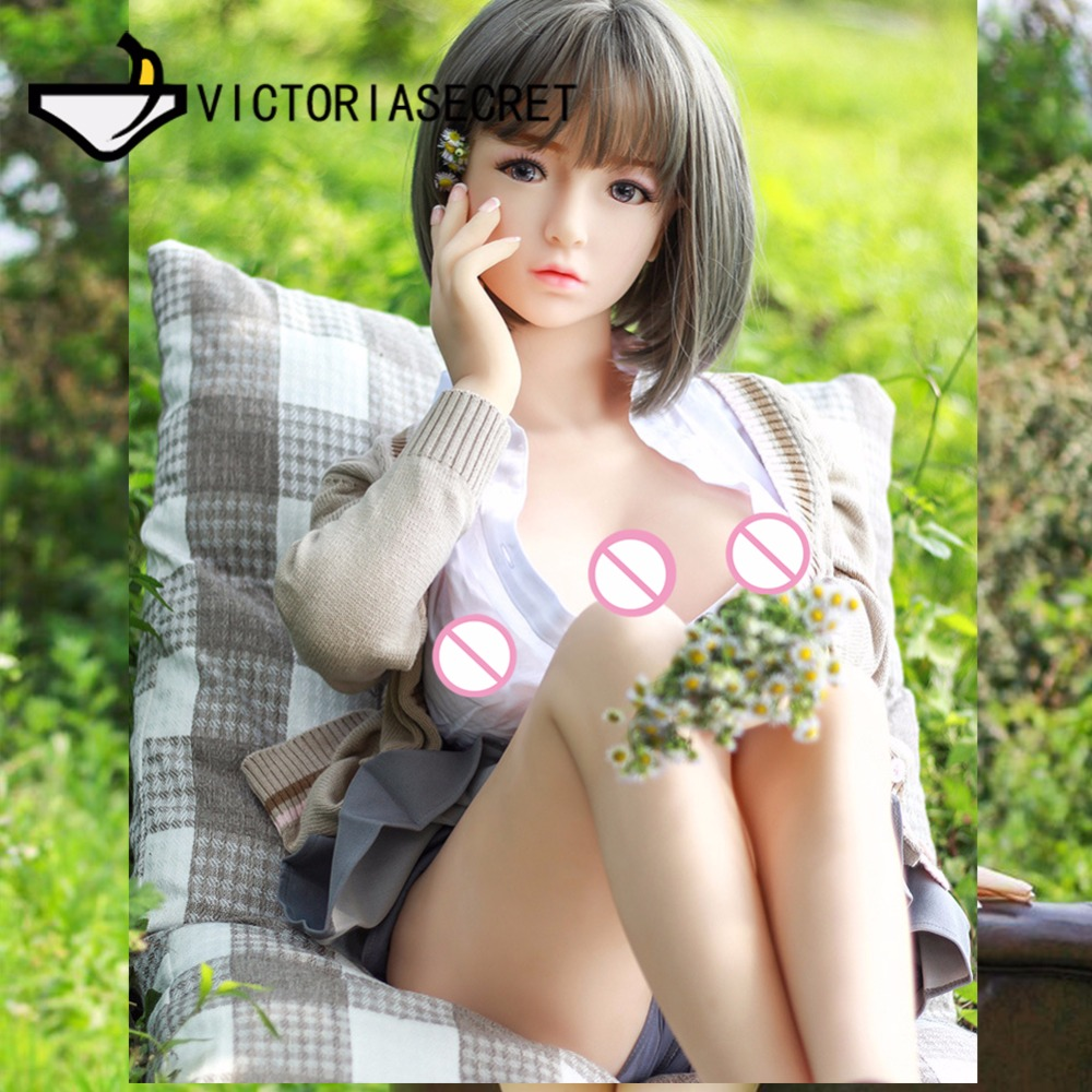 Sexy Real Doll 140cm Silicone Sex Dolls Adult Toys For Men Silicone TPE Doll Shop Adult Sexy  Vagina pussy Love dolls Big Dildo