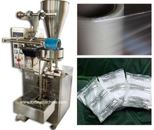 Automatic Back Sealing Washing Powder Packing Machine With Pva Film