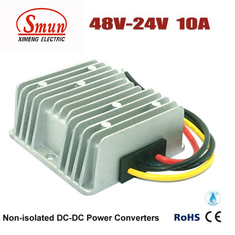 48VDC TO 24VDC 10A 240W DC DC Step Down Converter Car Power Supply woodwork a step by step photographic guide to successful woodworking