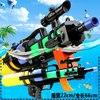 60cm Super Large Beach Toy Water Gun High Pressure Funny Water Pistol Squirt Gun Crane Hydraulic