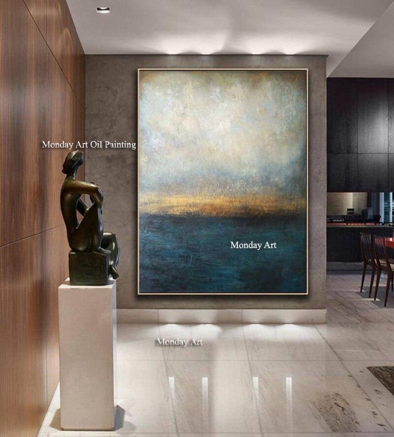 Handmade-Original-Painting-Canvas-Art-Large-Decor-Abstract-Art-Oil-Painting-On-Canvas-Large-Size-Art