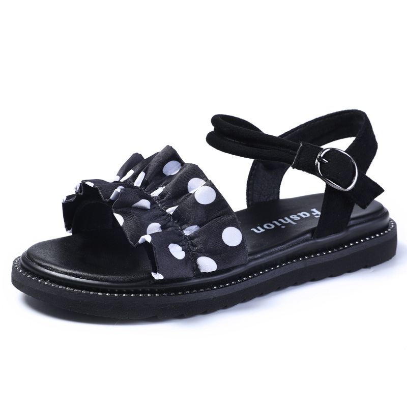 Girls Sandals Kids Children 2019 Summer Flats Casual Shoes er1Girls Sandals Kids Children 2019 Summer Flats Casual Shoes er1