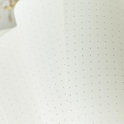 bloco de notas de couro pu note book memo planejador