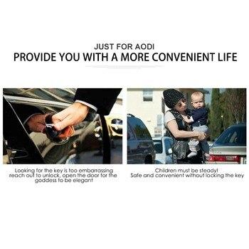 Acesso keyless do carro universal, janela de controle central do carro da indução do telefone móvel alcançado para abrir o acesso confortável do fechamento