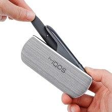 Noir gris bleu étui rigide pour IQOS 3.0 étui pour IQOS E Cigarette Protection housse