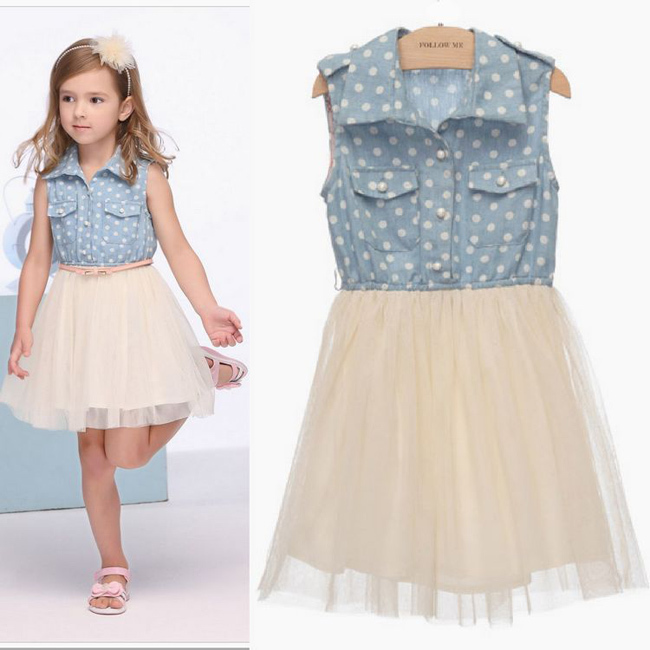 Summer Dresses For Girls Photo Album - Reikian