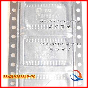 50Pcs BS62LV256SIP-70 New