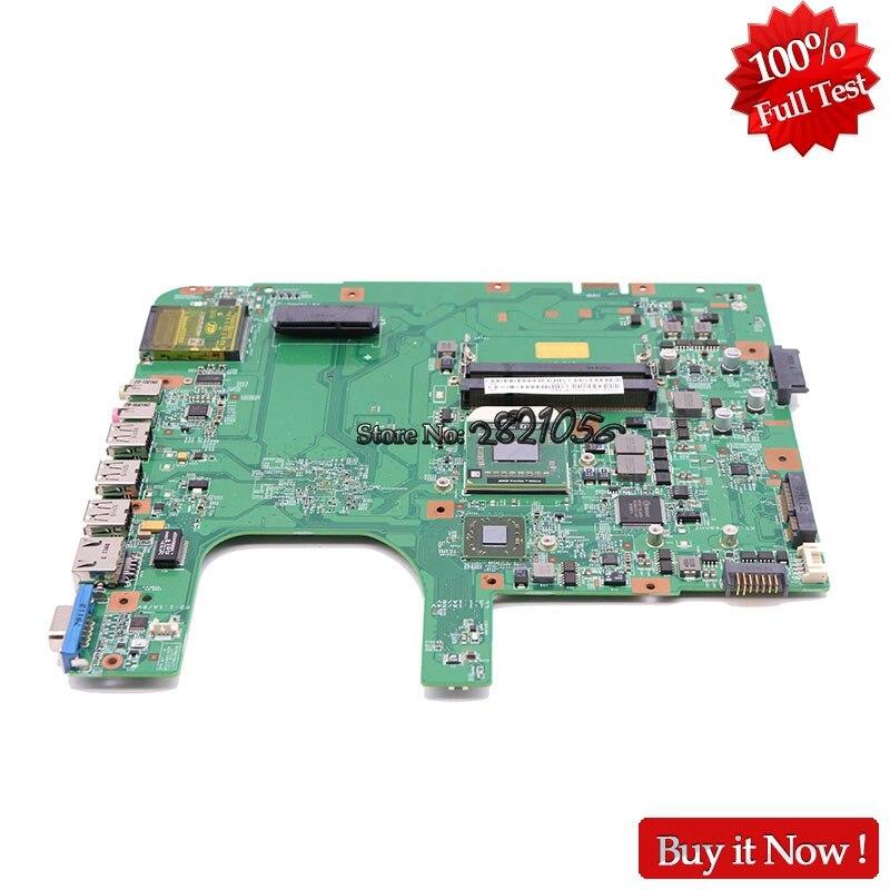 Nokotion MBAUA01001 MB AUA01 001 For ACER Aspire 5535 5235 Laptop Motherboard 08220 2 48 4K901