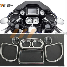 Buy harley road glide radio cover and get free shipping on
