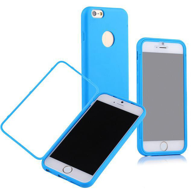 iphone 6 double side case