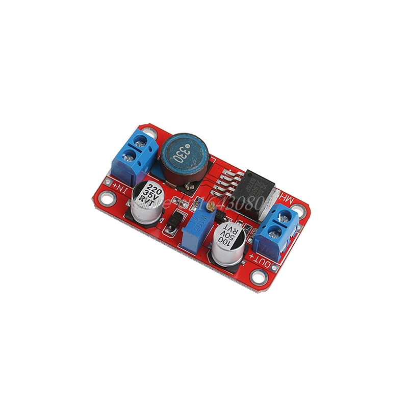 DC-DC Step Up Boost Power Supply Module XL6019 Adjustable Power Converter Board G08 Drop ship