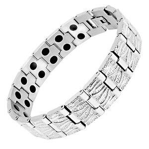 iWrist Men's Healing Bracelets