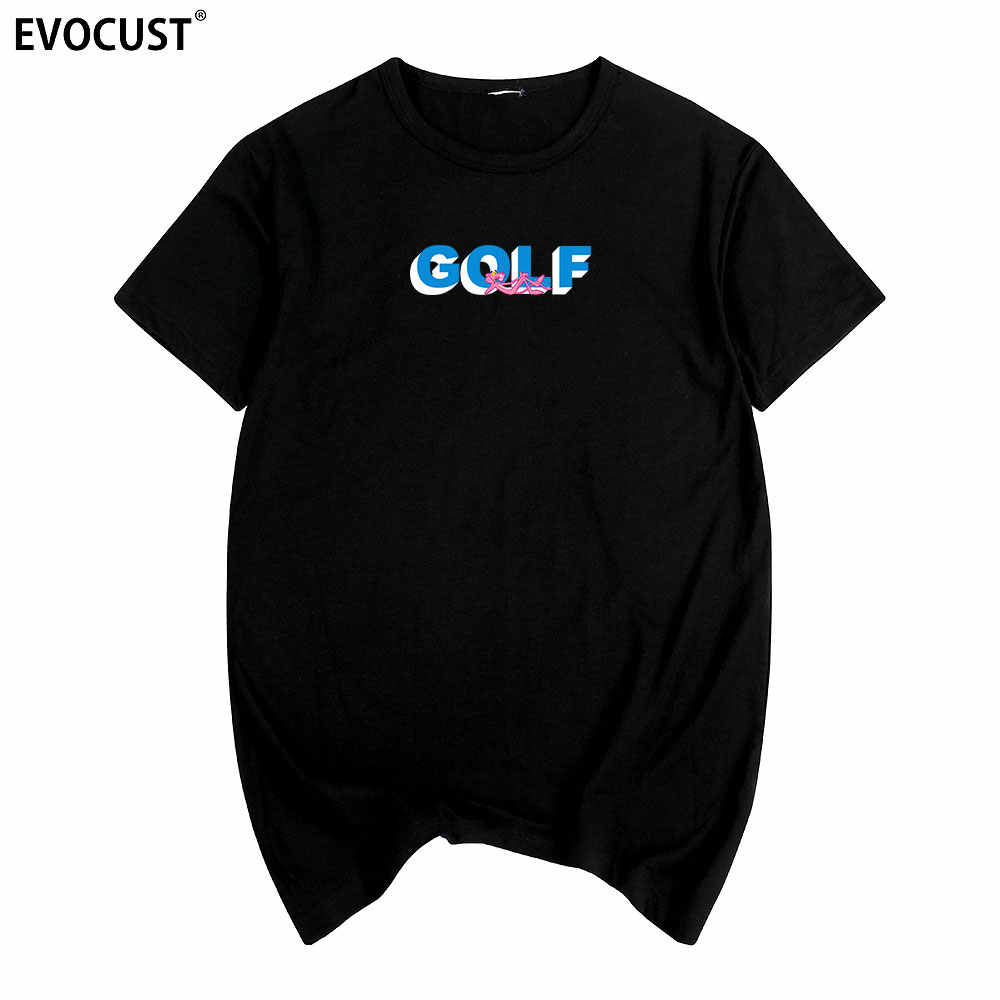 7bf89a21b068 Detail Feedback Questions about GOLF wang panther 3D Logo Tyler the ...