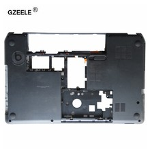 Новинка, задняя крышка для ноутбука HP Envy M6, модель 707886-001, AP0U9000100