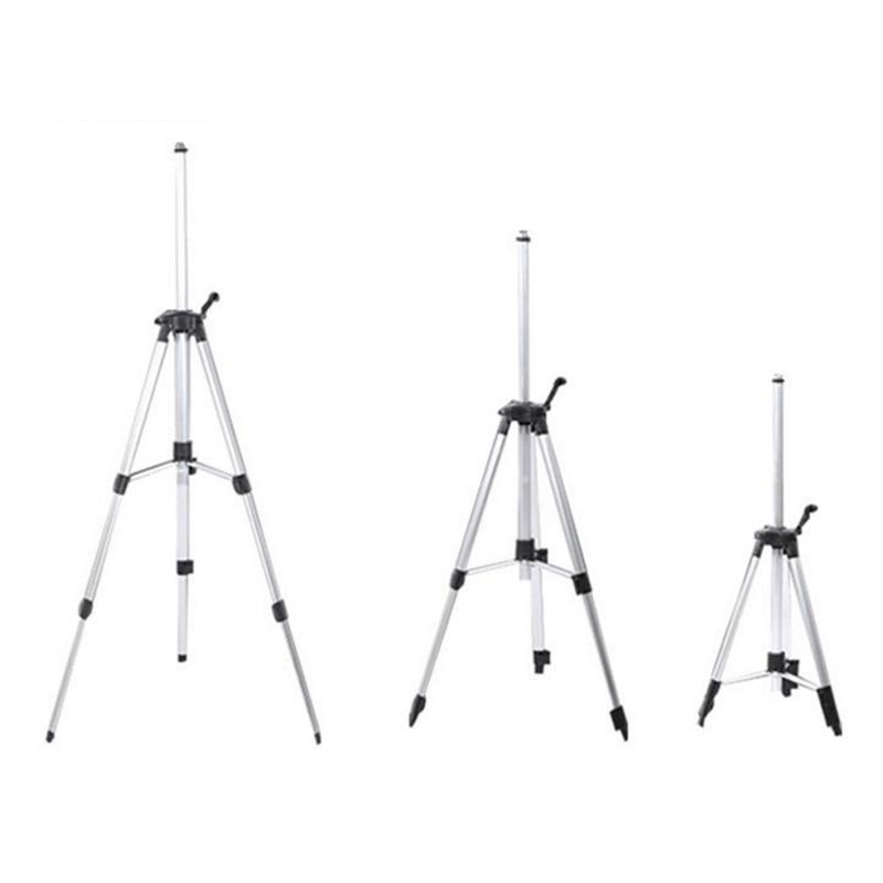 1,2 m / 1,5 m lankstus lazerio lygio palaikymas 2/3/5/8/12 Linijinis - Matavimo prietaisai - Nuotrauka 5