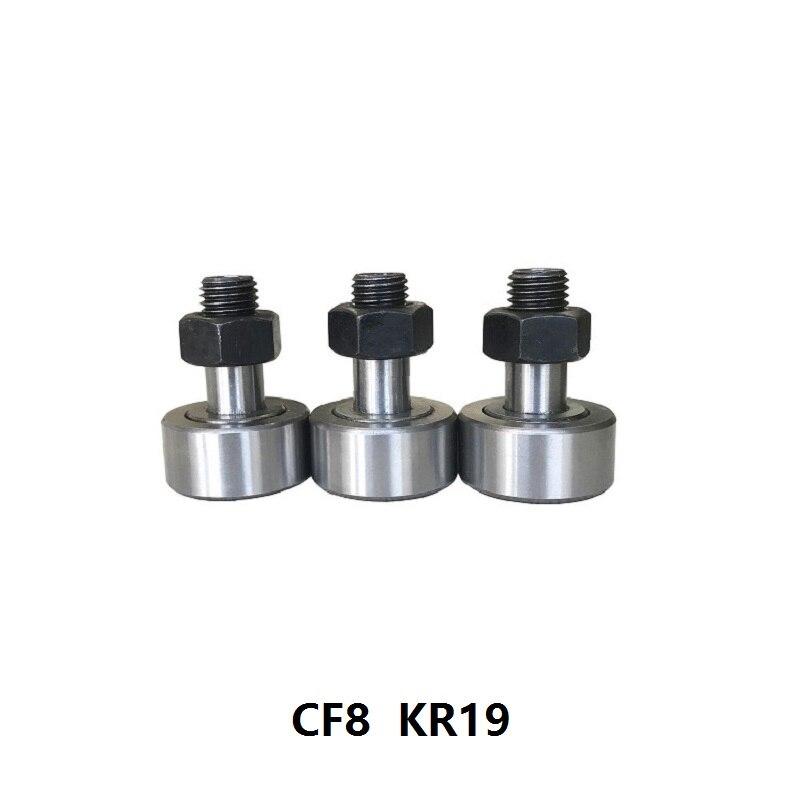 KR22 KRV22 CF10 KRV 22 CF-10 Cam Follower Needle Roller Bearing 1 PCS