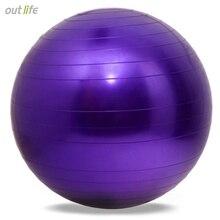 Yoga Anti-Slip Fitness Ball For Fitness Training