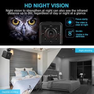 Image 5 - FANGTUOSI SQ13 WIFI small mini Camera cam HD 1080P video Sensor Night Vision Camera Micro Cameras DVR Motion Recorder Camcorder