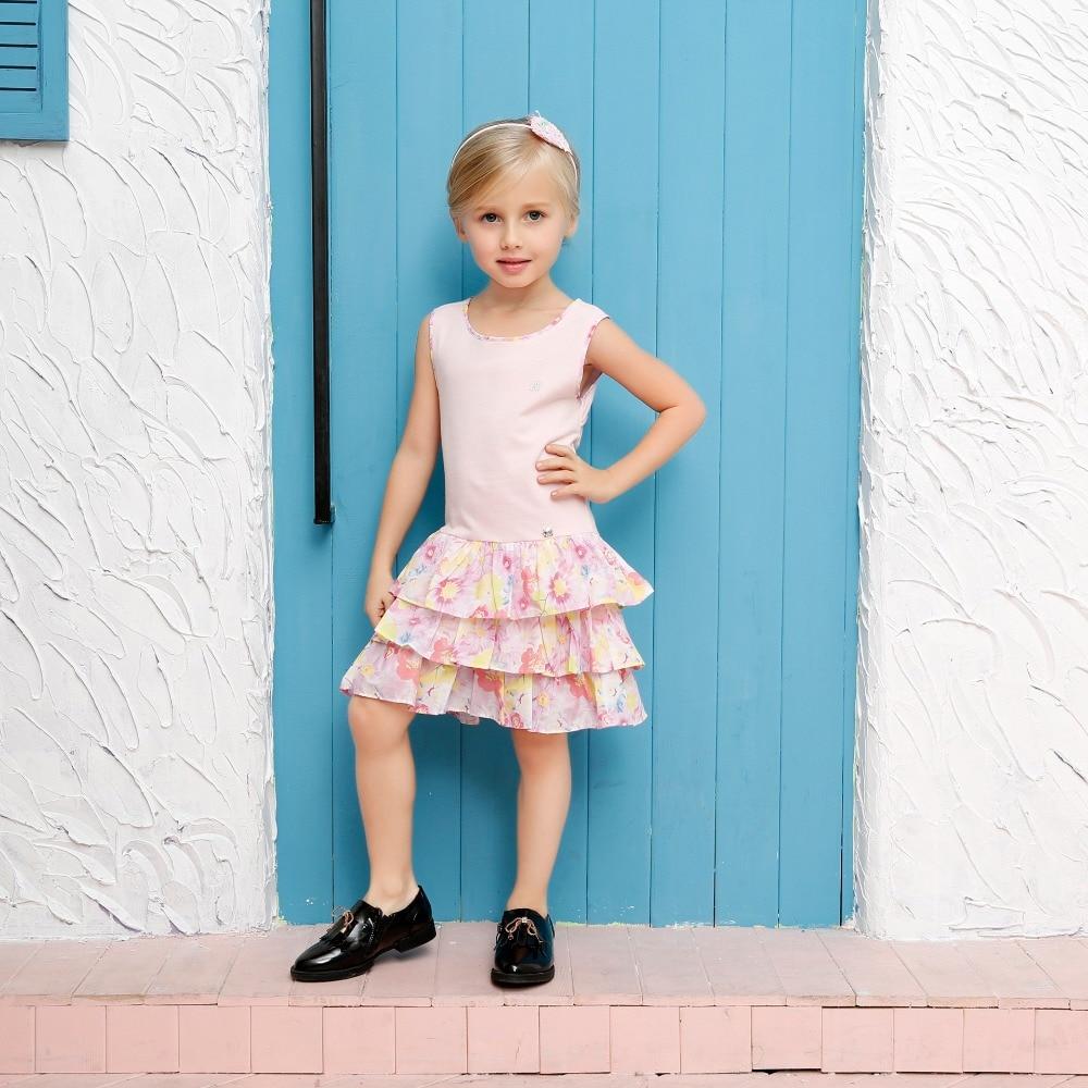 Aliexpress.com : Buy Baby Girls Dress Brand Summer Beach
