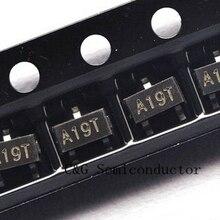 20 шт AO3401 A19T 3401 SOT-23 p-канальный MOSFET транзисторы