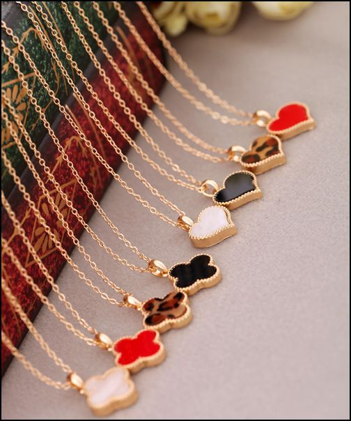 Minne Brand Clearance Vintage Statement Pendant Necklace 8 Color For Choise Low Price Lost Money Products #NR333