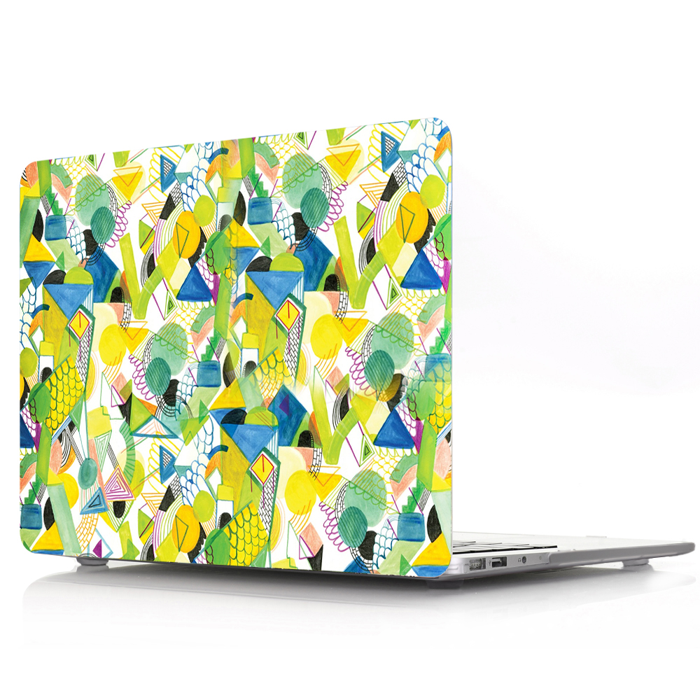 Hard Print Customized Case for MacBook 70
