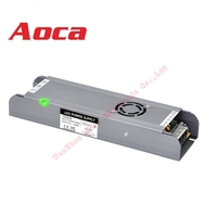400w 24v Power Supply AC220v To DC12V / DC24V led power supply 12v smps 33A /16.7A 400w 33a 12v switching power supply