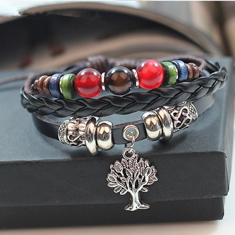 tree bracelet wristband 2
