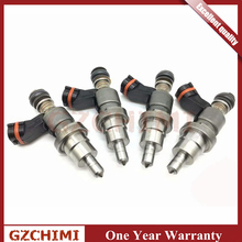 23250-28030 23209-28030 2325028030 2320928030 Fuel Injector For Toyota Rav4 1AZ-FSE D4 2.0L Engine free shipping genuine top feed fuel injector 23250 28030 for toyota fuel injector 23209 28030