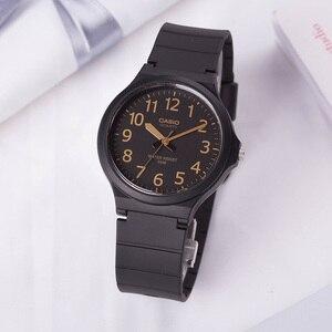 Image 2 - カシオ腕時計ポインターシリーズファッションクォーツメンズ腕時計 MW 240 1B2