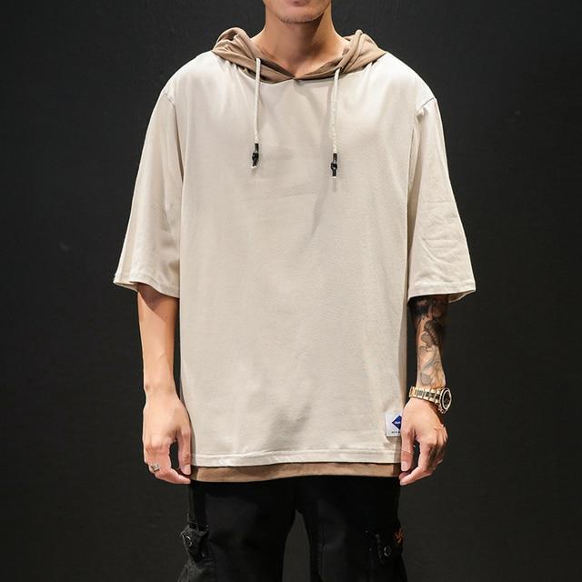 Cotton Half Sleeve Tshirt...