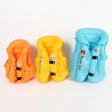 Babys swiwmsuit float плавательный спасательный надувные бассейн детский регулируемый мальчиков девочек