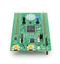 2016 Новое прибытие STM32F3DISCOVERY STM32F3 развития доска 9DOF AHRS L3GD20 LSM303DLHC AR0001