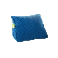 Seat Cushion For Back Pain Also Great For A Truck Driver Driving A Car Or Any