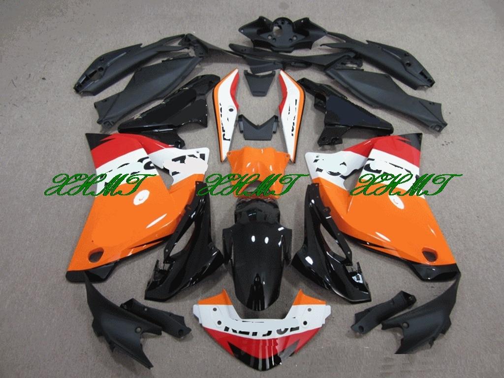 CBR250 RR 2013 Fairings CBR 250 RR Fairings 2014 CBR 250 RR 2012 Motorcycle Fairing 2011 - 2014