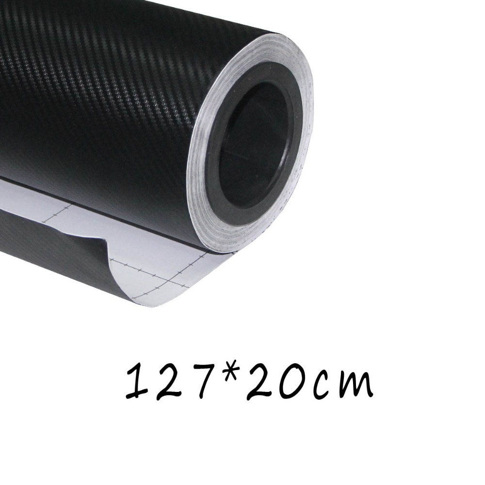 1pcs-127-20cm-3d-carbon-fiber-film-auto-vinyl-wrap-sheet-roll-car-stickers-decals-motorcycle-car-styling-accessories-automobiles