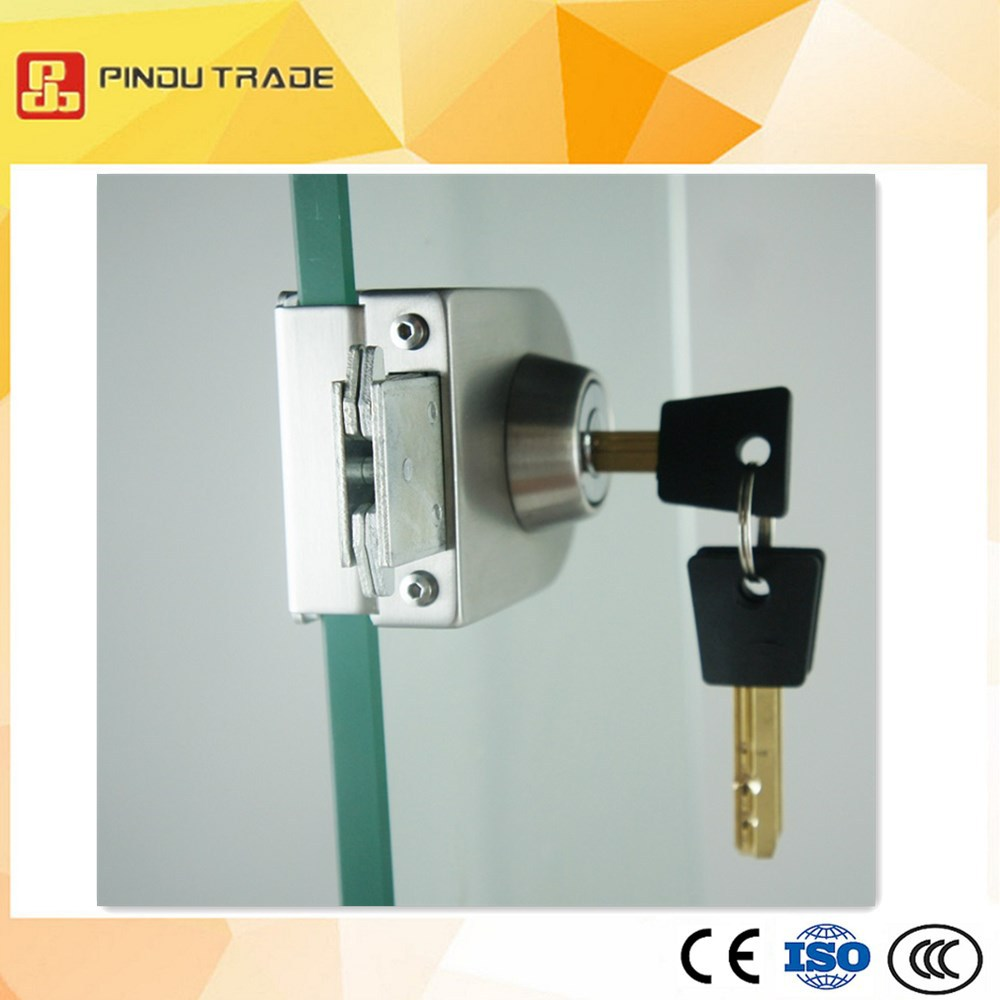 Glass Door Lock For Tempered In Locks From Home Improvement On Aliexpress Com Alibaba Group