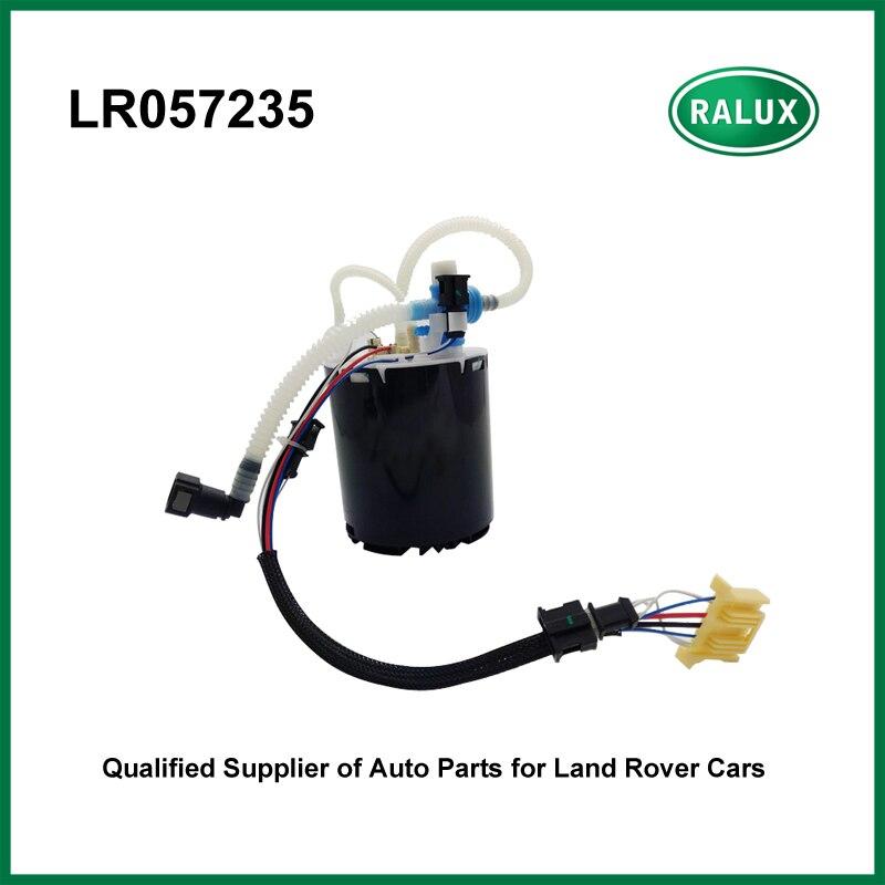 Новый топливный насос LR057235 LR044427 LR026192 Отправитель топлива для Land Range Rover Evoque 2012-Автомобильный топливный насос в сборе