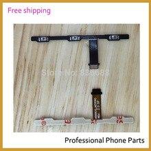 2 Pcs/Lot, Original Volume Power Switch on off Button key Flex Cable  For Asus zenfone 5 a500cg a500kl A501CG t00j