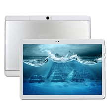 BMXC tablet android 3G/4G Phone call Big Screen MT6737 laptop Quad Core tablets 2GB RAM 32GB ROM 1920*1200 tablets pc