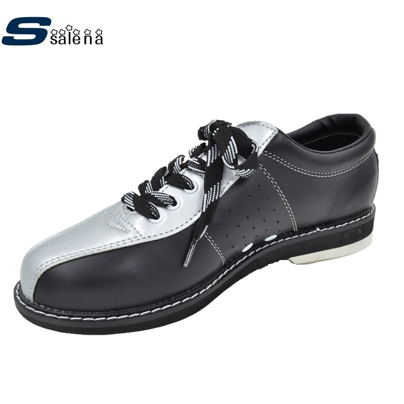 Special men women bowling shoes couple models sports shoes breathable slip traning shoes #B1316 patriot gp 7210ae