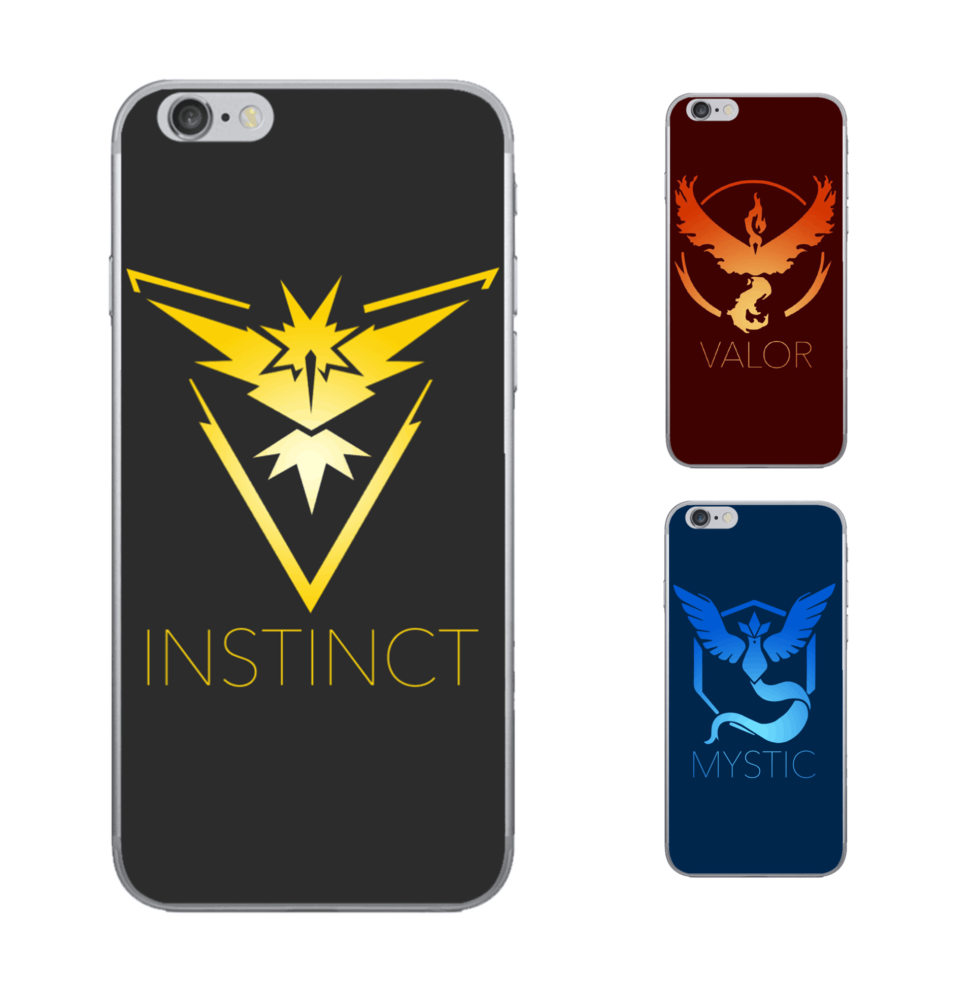 coque iphone 12 team valor