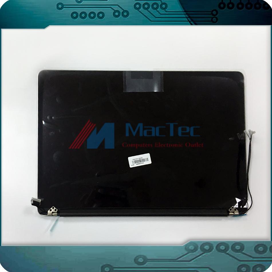 Prix pour NOUVEAU 661-8310 pour Macbook Pro 15 ''Retina A1398 LCD Affichage écran Assemblée ME293 ME294 MGXA2 MGXC2 661-8310 Fin 2013 À Mi 2014