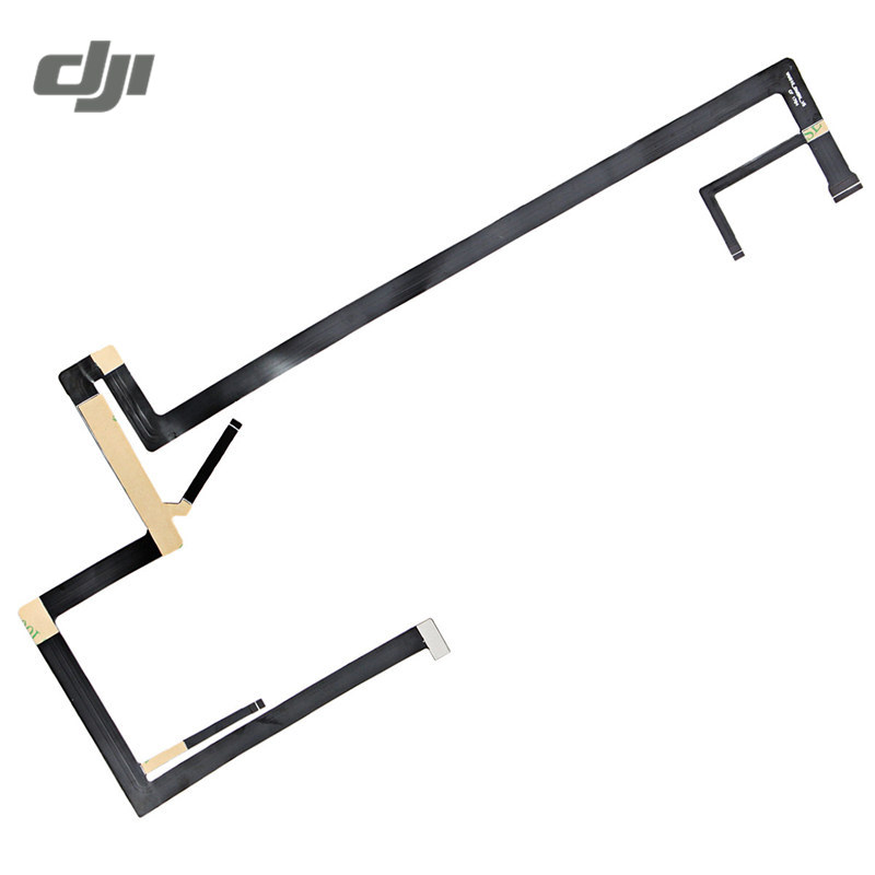 DJI Inspire 1 Pro Spare Part Professional Gimbal Flexible Flat Cable Line For Zenmuse X3 RC