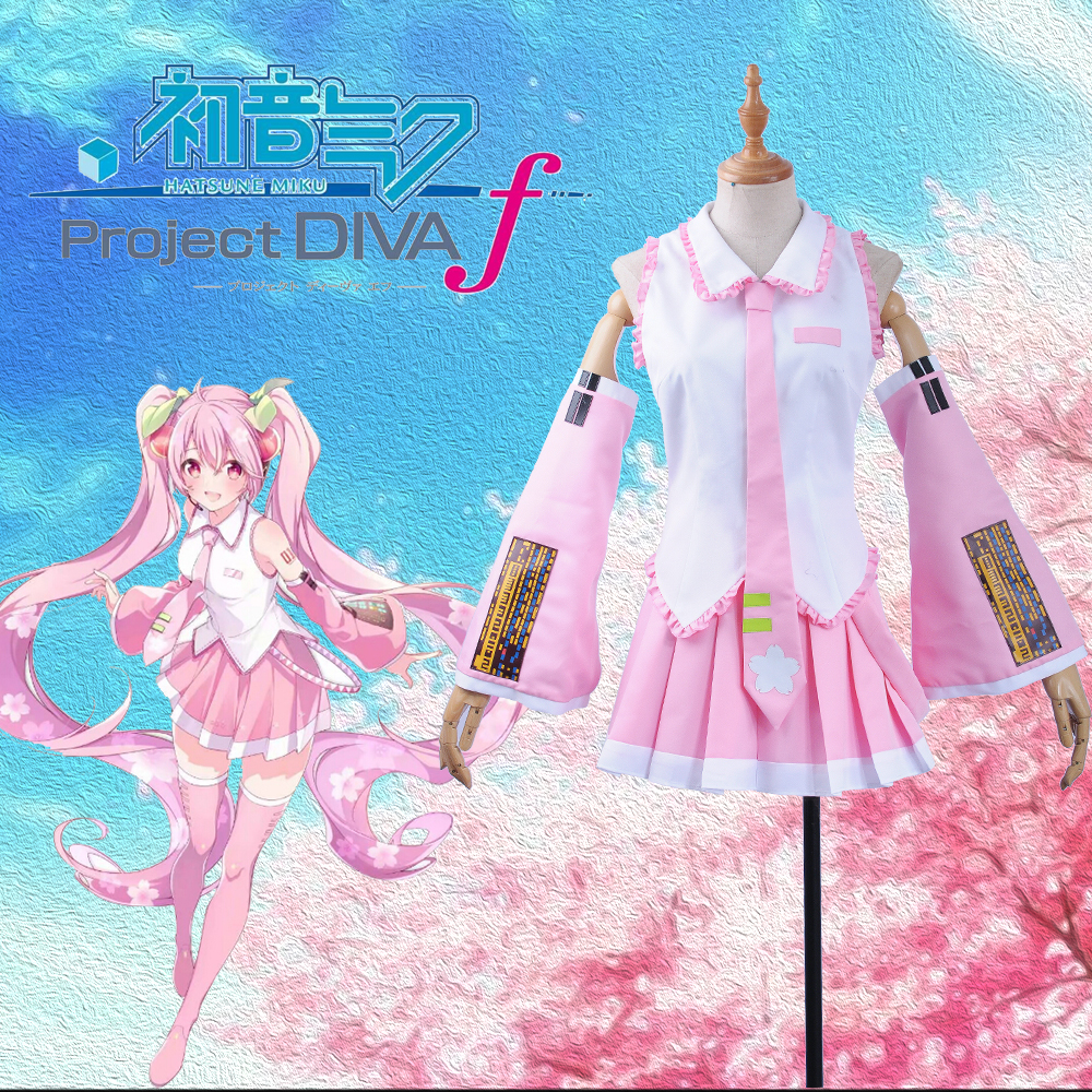 Novelty & Special Use Anime Hatsune Miku Cardcaptor Sakura Costume Props Umbrella Ievan Polkka Green Onion Cosplay Shallot Umbrella Cardcaptor Sakura