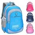 Nuevos bolsos de escuela para adolescentes mochilas de viaje bolsas de hombro Mochia escolar ortopédica cabrito mochila para niños niñas S354