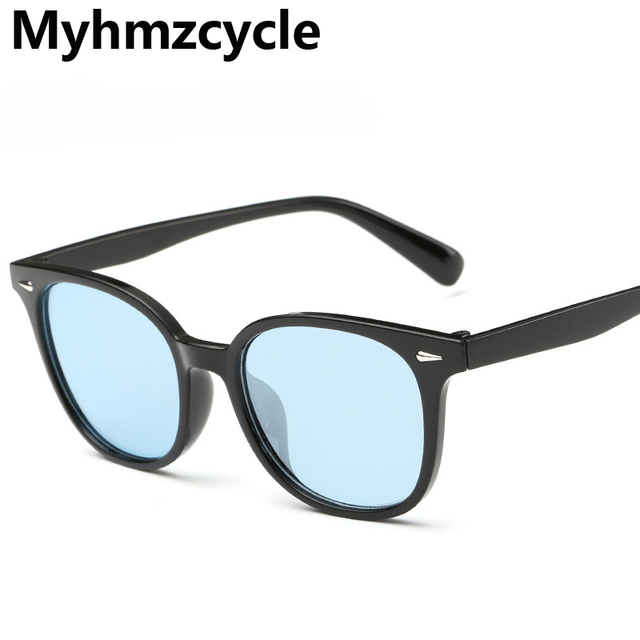 2eb3610a85e Myhmzcycle Johnny Depp best love Sunglasses 2017 vintage Rivets Eyeglasses  women man brand Design glasses retro oculos de sol