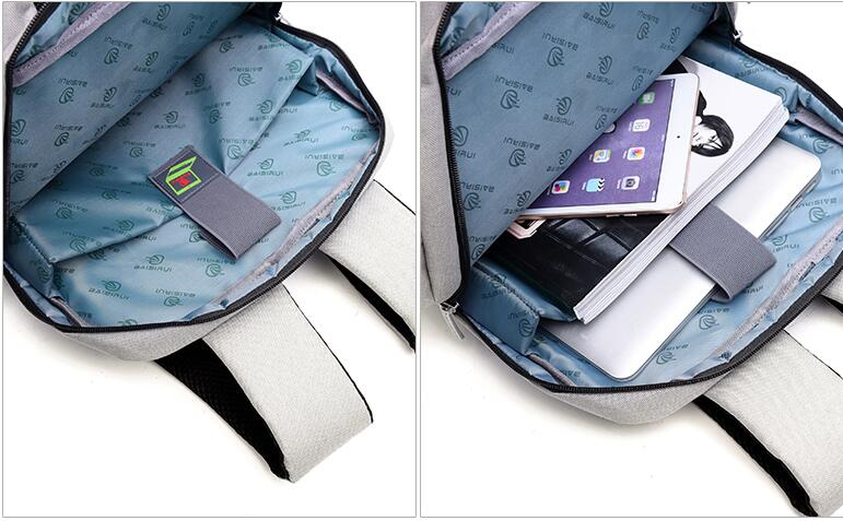 Image 5 - Original Classic Laptop Backpack For Women Man xiaomi Backpacks  School Backpack Large Capacity 15.6 inch Students travel Bags15.6  inchlaptop backpackbackpack for laptop